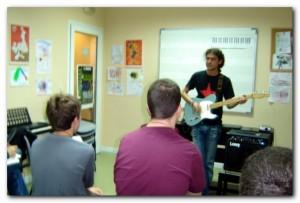 Seminarios gratuitos - Musicalia