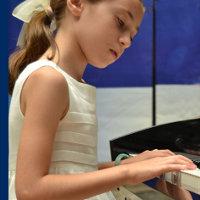 Piano digital - Luis Estrella