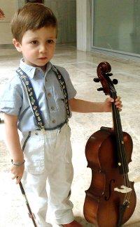 Musicalia Cello