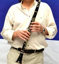 Clarinete - Musicalia
